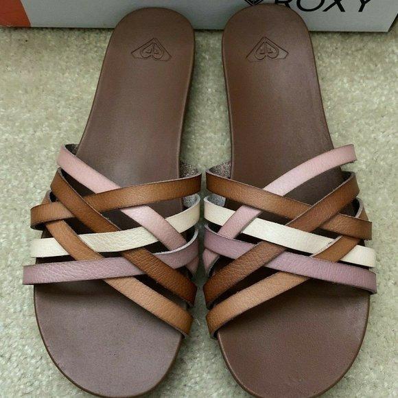 ROXY Birdine Women's Strappy Sandals
